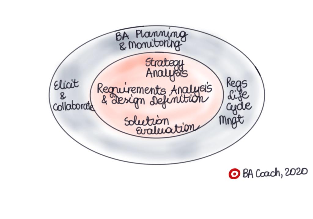 BABOK Guide Framework