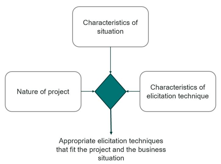 elicitation strategy